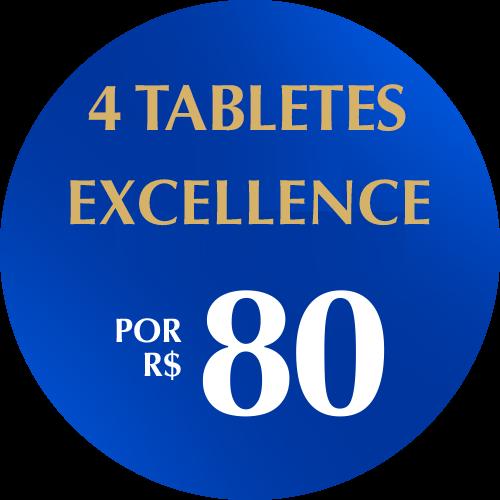 Excellence 50% Cocoa 100g