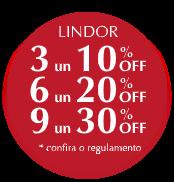 Lindor Singles Amargo 100g