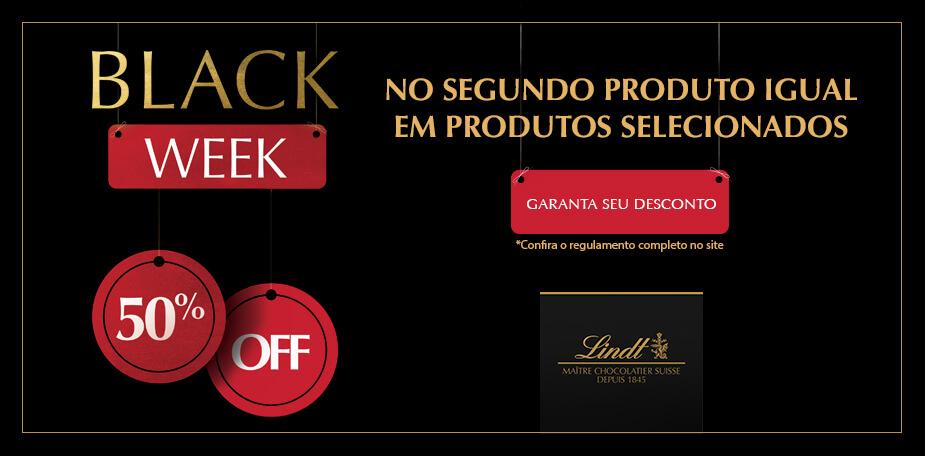 Feliz Natal Lindt | Compre Online | Black Friday | Black Week